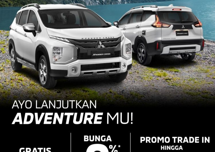 Promo Dealer Mitsubishi Indonesia